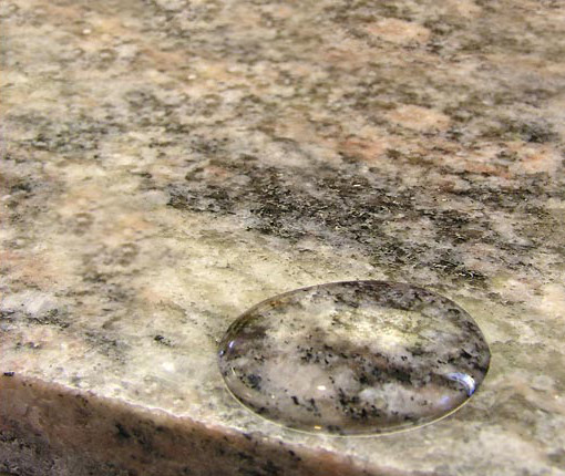 Granite Protection
