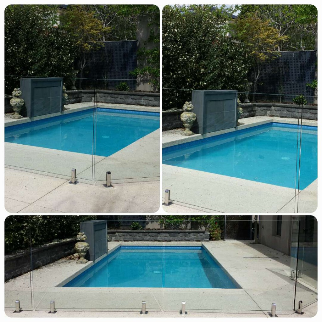Pool Fencing Protection